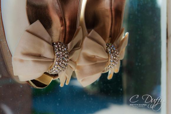 Farington Lodge Wedding Photographs by C Duffy Photography