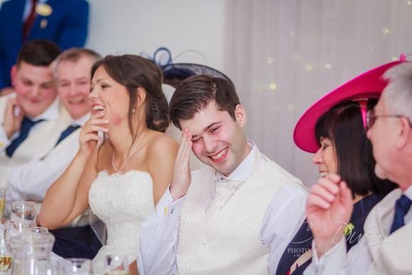 Adam & Alaina - Shrigley Hall Wedding-10008