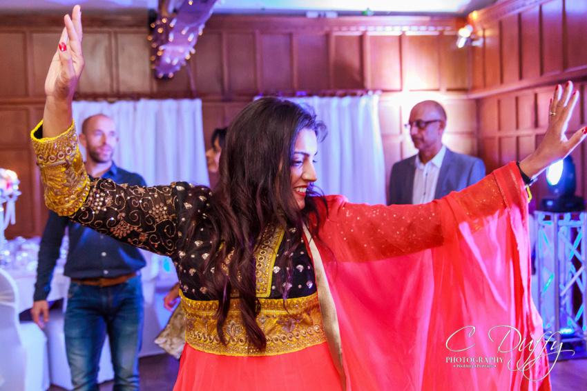 Manchester Contemporary Wedding Photographer