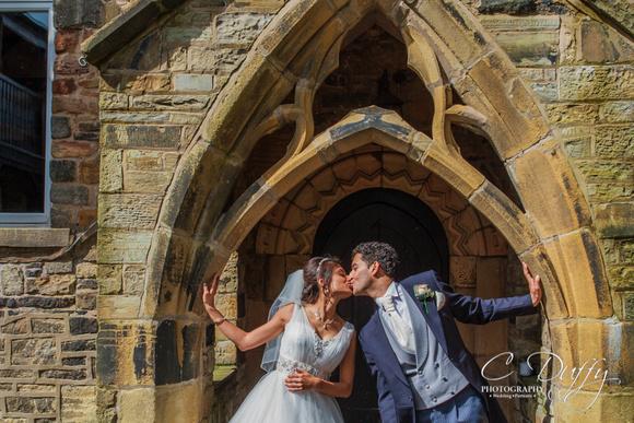 North West Wedding Photography