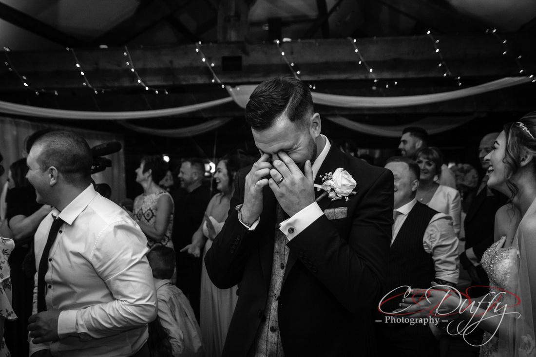 Last Drop Village Wedding, Bolton Wedding Photographer