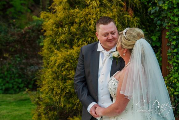 Park Royal Warrington Wedding