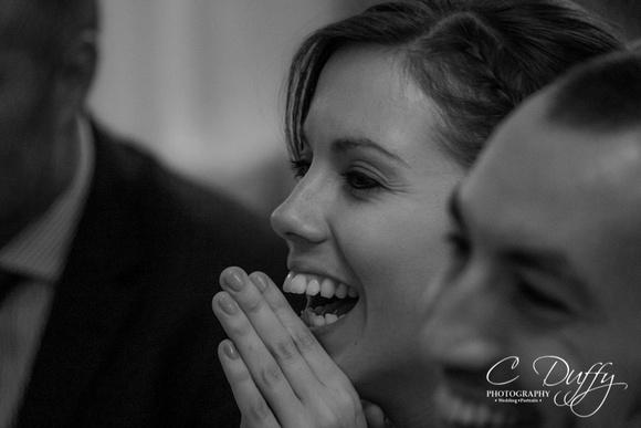 Eaves Hall, John Norcott. Wedding Photography