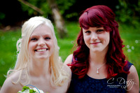 Adam & Sarah - Bolton Wedding - Colour-205