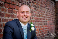 George & Hannah's Wedding, Westhoughton-29