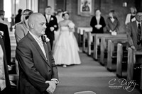 George & Hannah's Wedding, Westhoughton-340