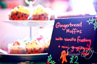 Horwich Christmas Fair - Baking For Babies (11)