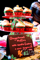Horwich Christmas Fair - Baking For Babies (12)