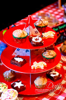 Horwich Christmas Fair - Baking For Babies (16)