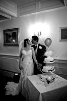 Paul & Hannah Wedding Photographs - Last Drop Village, Bolton-11500