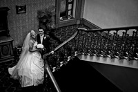 Wigan Haigh Hall Wedding Photographer-10016