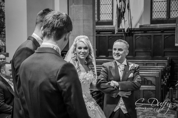 North west wedding photography