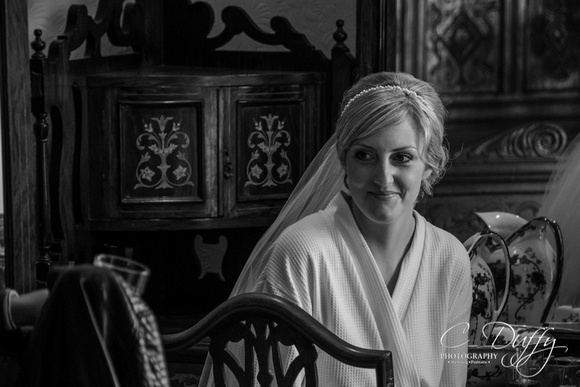 Ferraris Country House Hotel Wedding Photography