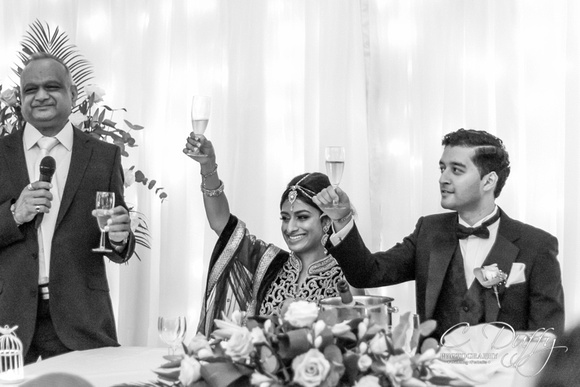 Manchester Contemporary Wedding Photographer