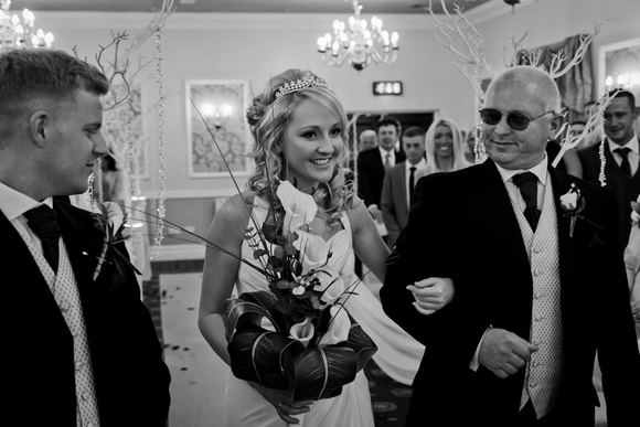 North West Wedding Photographer