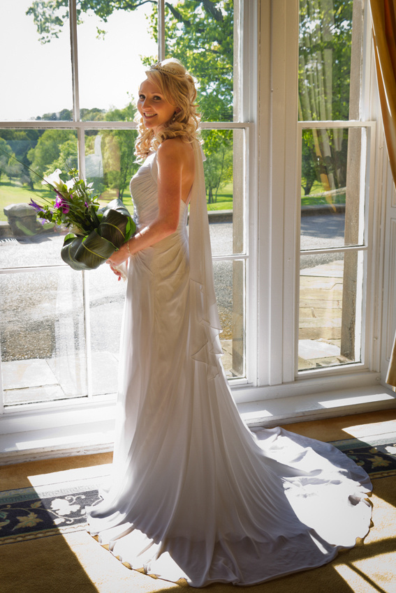 Shaw Hill Hotel Chorley, wedding photographs by C Duffy Photography