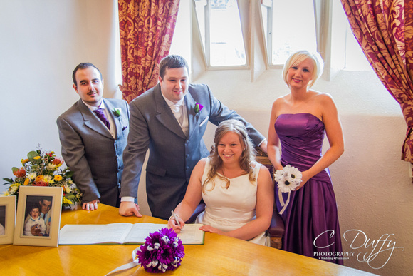 Matthew & Nicola's Wedding-10463