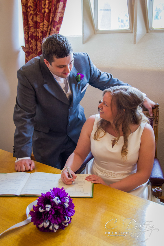 Matthew & Nicola's Wedding-10455