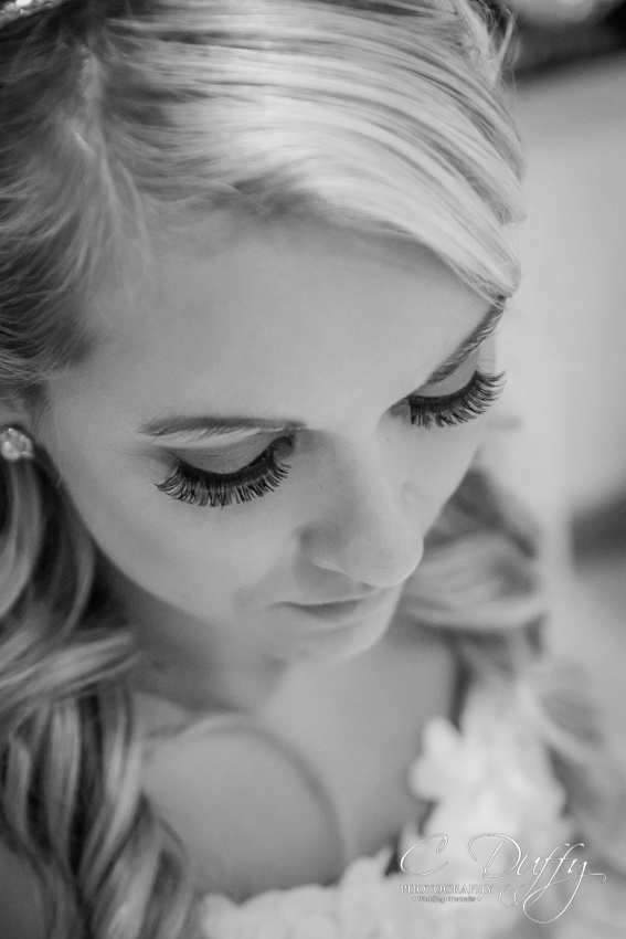 Bolton bride photograph