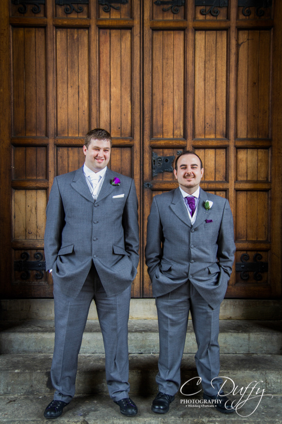 Matthew & Nicola's Wedding-10207