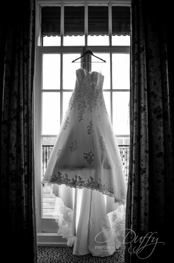 Adam & Alaina - Shrigley Hall Wedding-10008