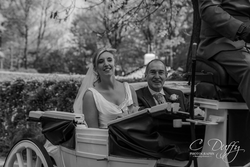 Christ Church Harwood, Bolton Wedding