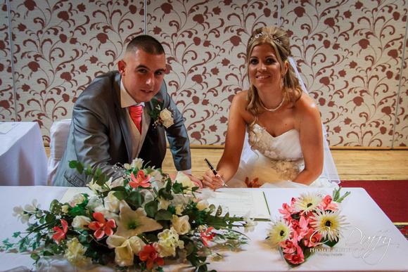Paul & Karen Lane Wedding-10887