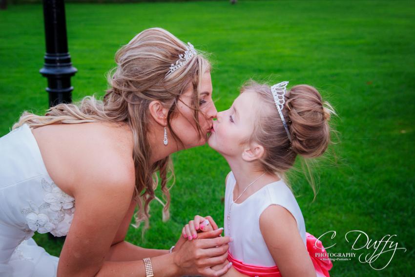 Bolton & Bury wedding photographer