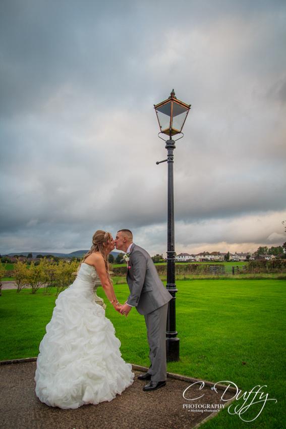 Bolton & Bury wedding photographer. The Bolholt Hotel