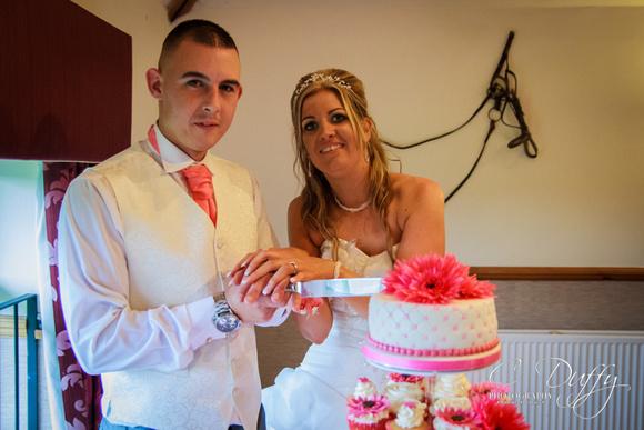 Paul & Karen Lane Wedding-11805