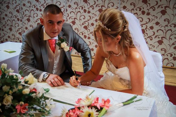 Paul & Karen Lane Wedding-10875