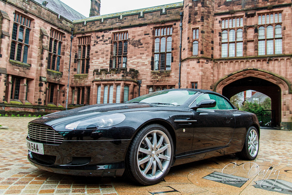 Aston Martin wedding car, wedding car hire, Bolton wedding car, Lancashire wedding car, Manchester wedding car, Bury wedding car, Cheshire wedding car, Malvern wedding cars