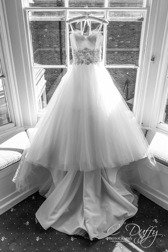 Farington Lodge Wedding