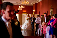 Wigan Haigh Hall Wedding Photographer-10009
