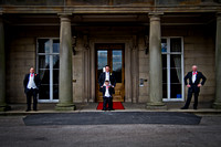 Wigan Haigh Hall Wedding Photographer-10002