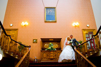 Wigan Haigh Hall Wedding Photographer-10017