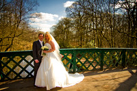 Wigan Haigh Hall Wedding Photographer-10012
