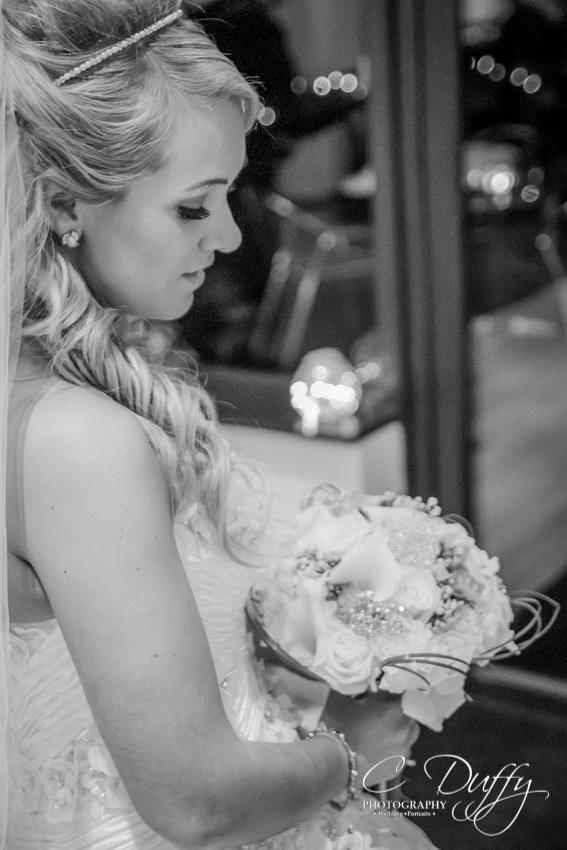 Bolton bride photograph