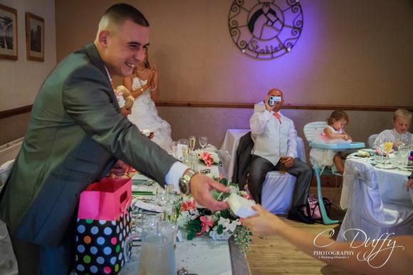 Paul & Karen Lane Wedding-11345