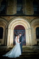 Shrigley Hall Wedding Photographer-10003