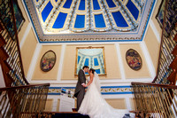 Shrigley Hall Wedding Photographer-10004
