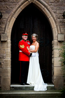 Paul & Louise's Wedding - The Cloisters Suite, Bolton