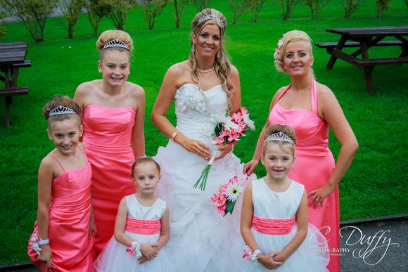 Paul & Karen Lane Wedding-11051