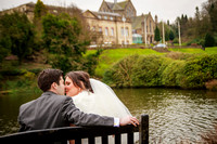 Shrigley Hall Wedding Photographer-10001