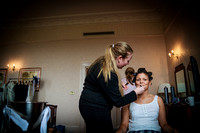 Shrigley Hall Wedding Photographer-10012
