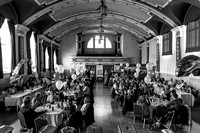Chadderton Town Hall Wedding Photographer-10019