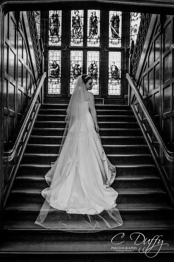 Wedding photographer at Bolton School, Wedding photographs in Bolton School, Bolton School wedding photography, Getting married at Bolton School, Best Bolton School wedding photographs, Bolton School staircase