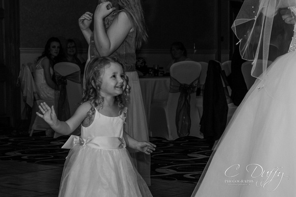 Park Royal Warrington Wedding