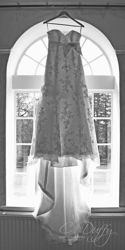 Paul & Gillian Wedding Photographs-60